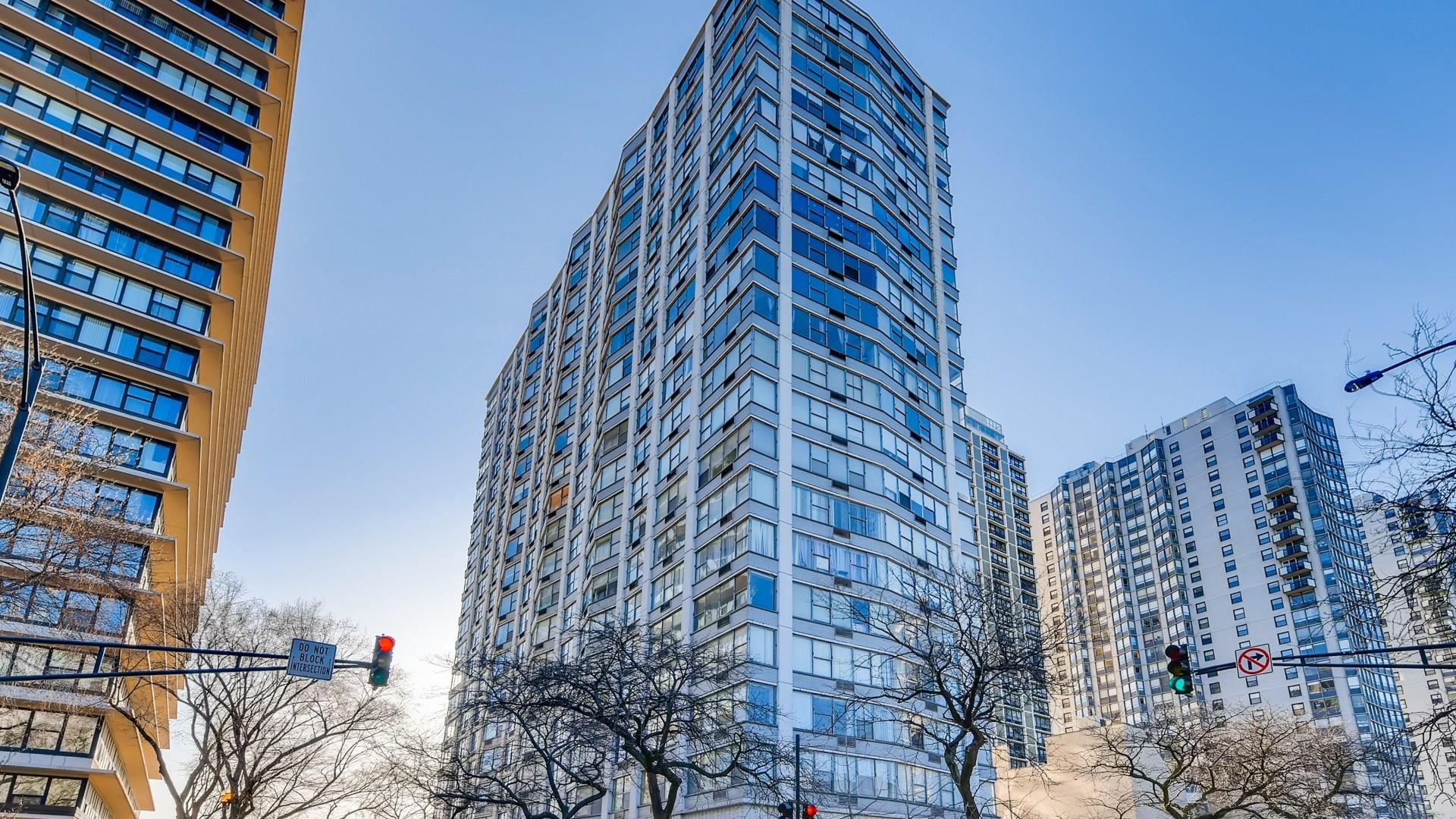 5757 N Sheridan Road #4D, Chicago, IL 60660 - #: 11031800