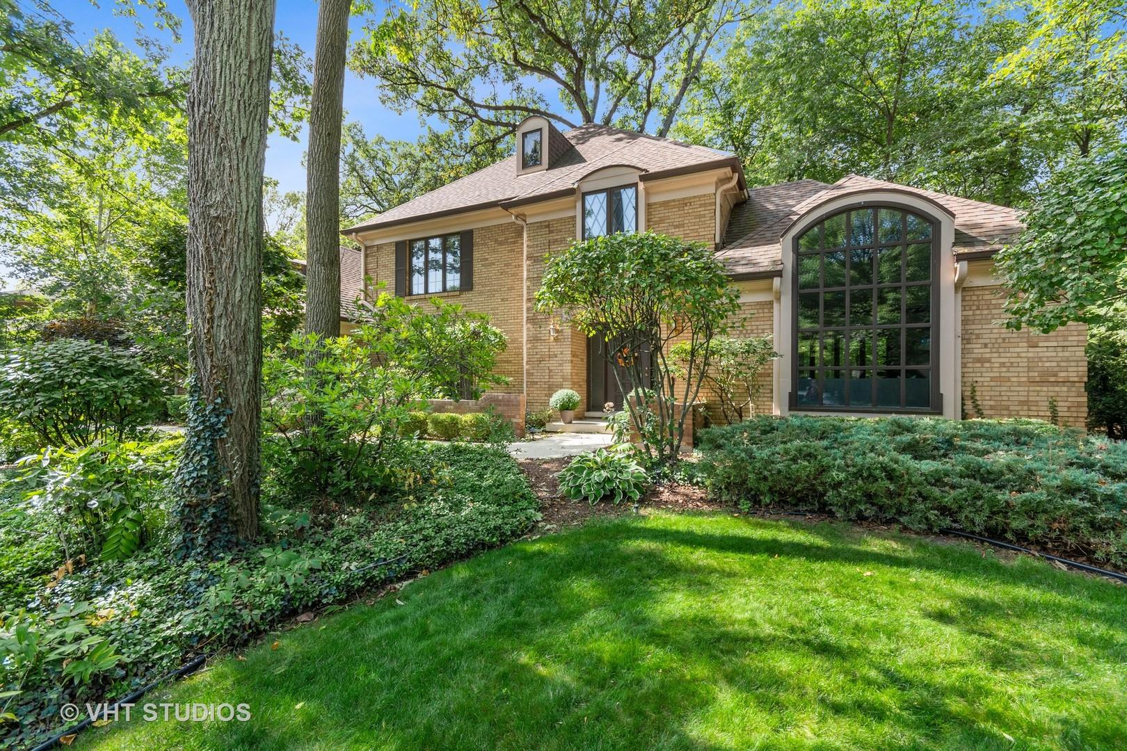 365 Robinwood Lane, Wheaton, IL 60189 - #: 10870801