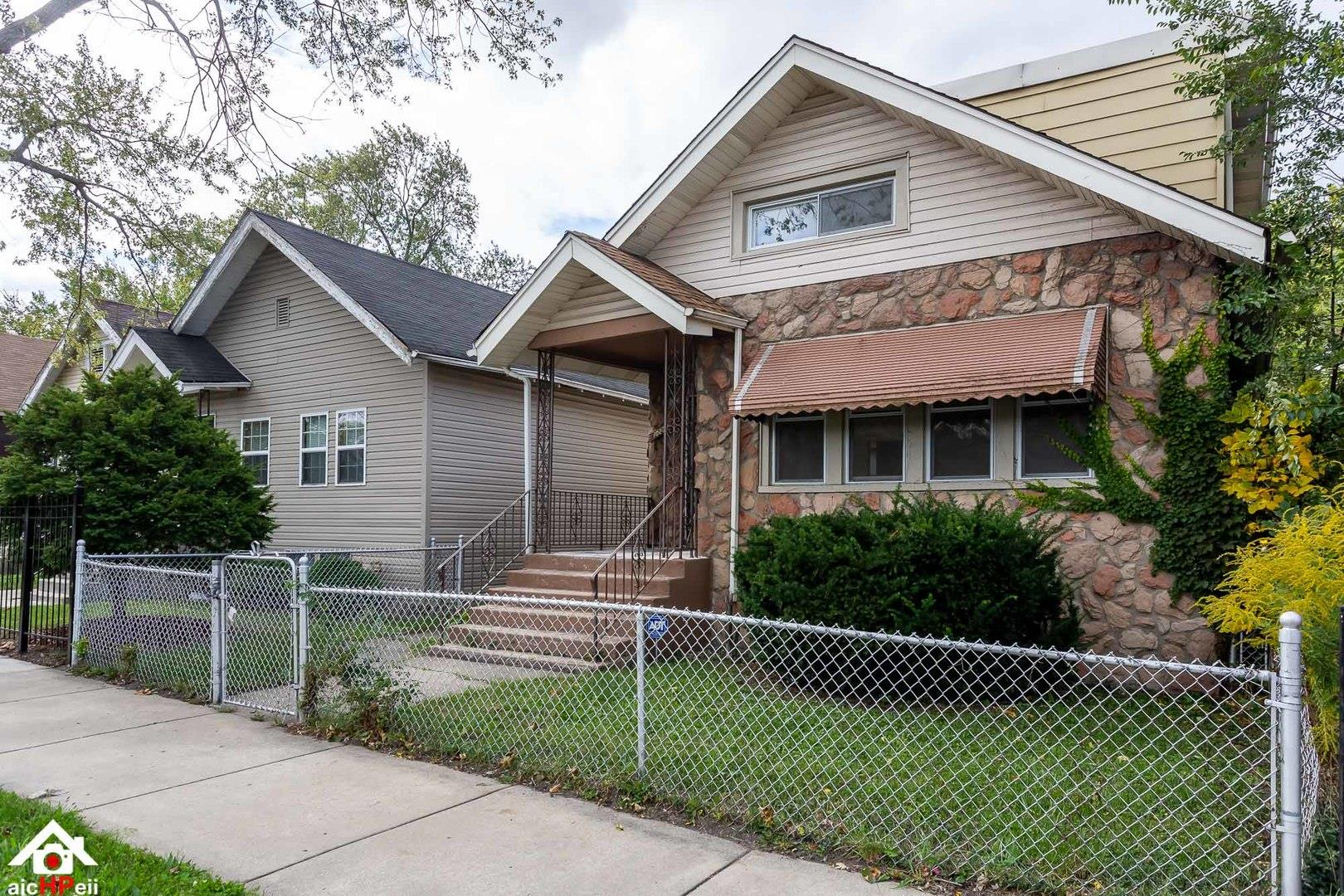10234 S Perry Avenue, Chicago, IL 60628 - #: 10902802