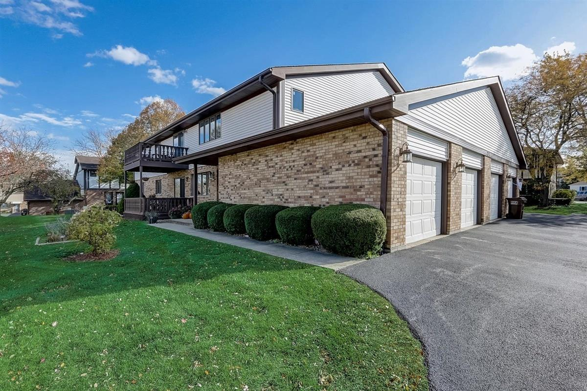 214 Manor Drive #A, New Lenox, IL 60451 - #: 10903803
