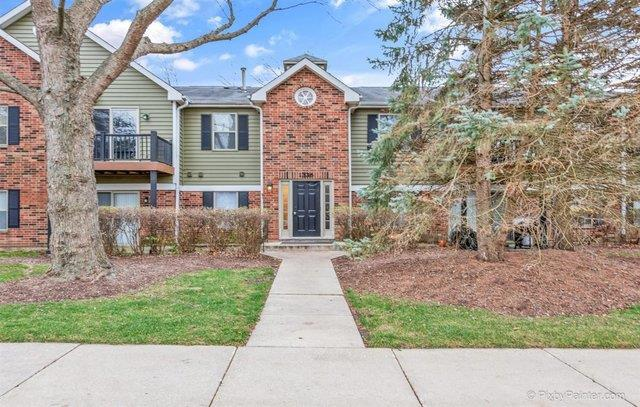 1336 McDowell Road #101, Naperville, IL 60563 - #: 10945803