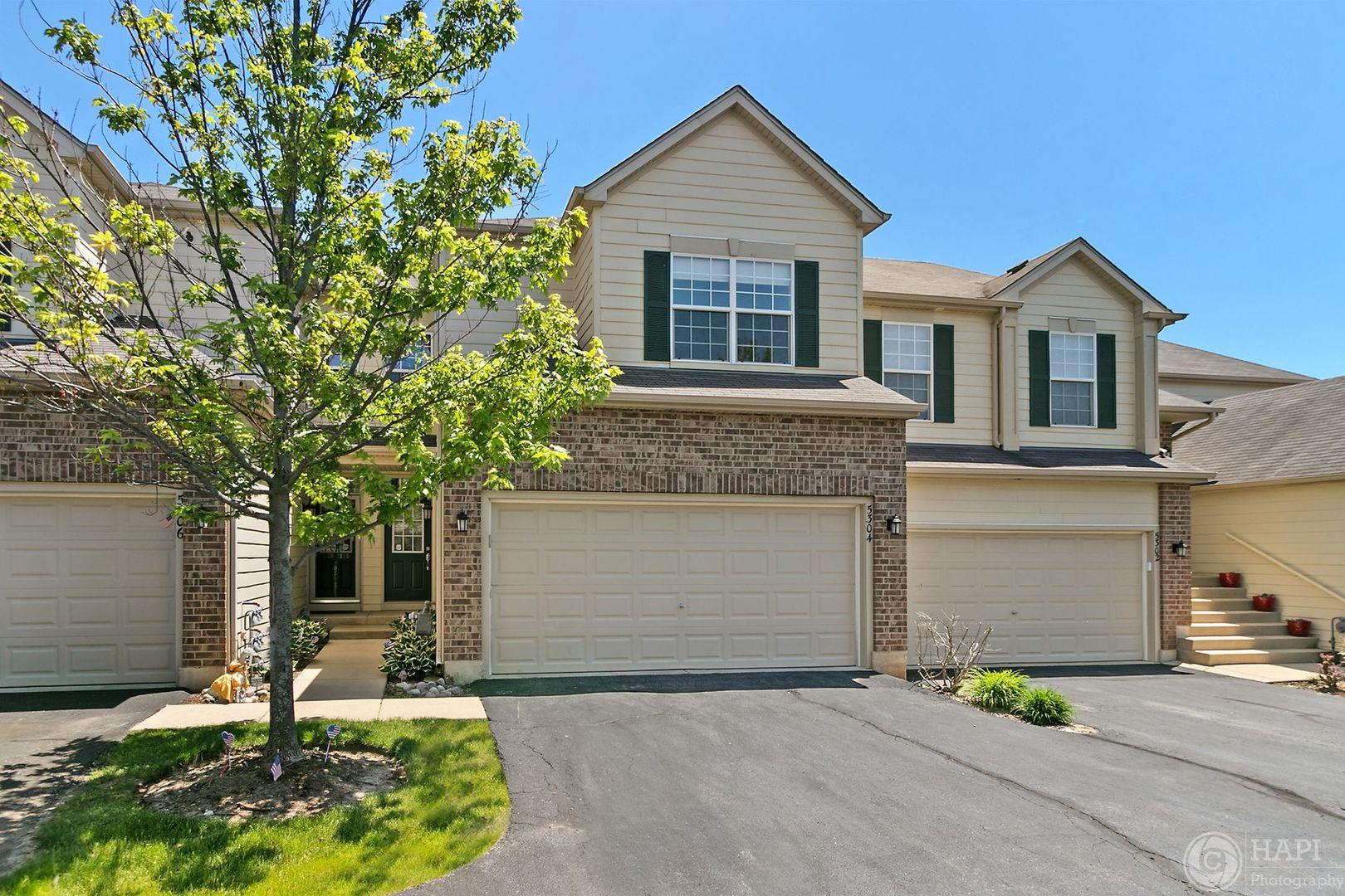 5304 Cobblers Crossing #19-4, McHenry, IL 60050 - #: 10884804