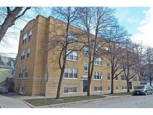 3414 W Cullom Avenue #2, Chicago, IL 60618 - #: 10911804