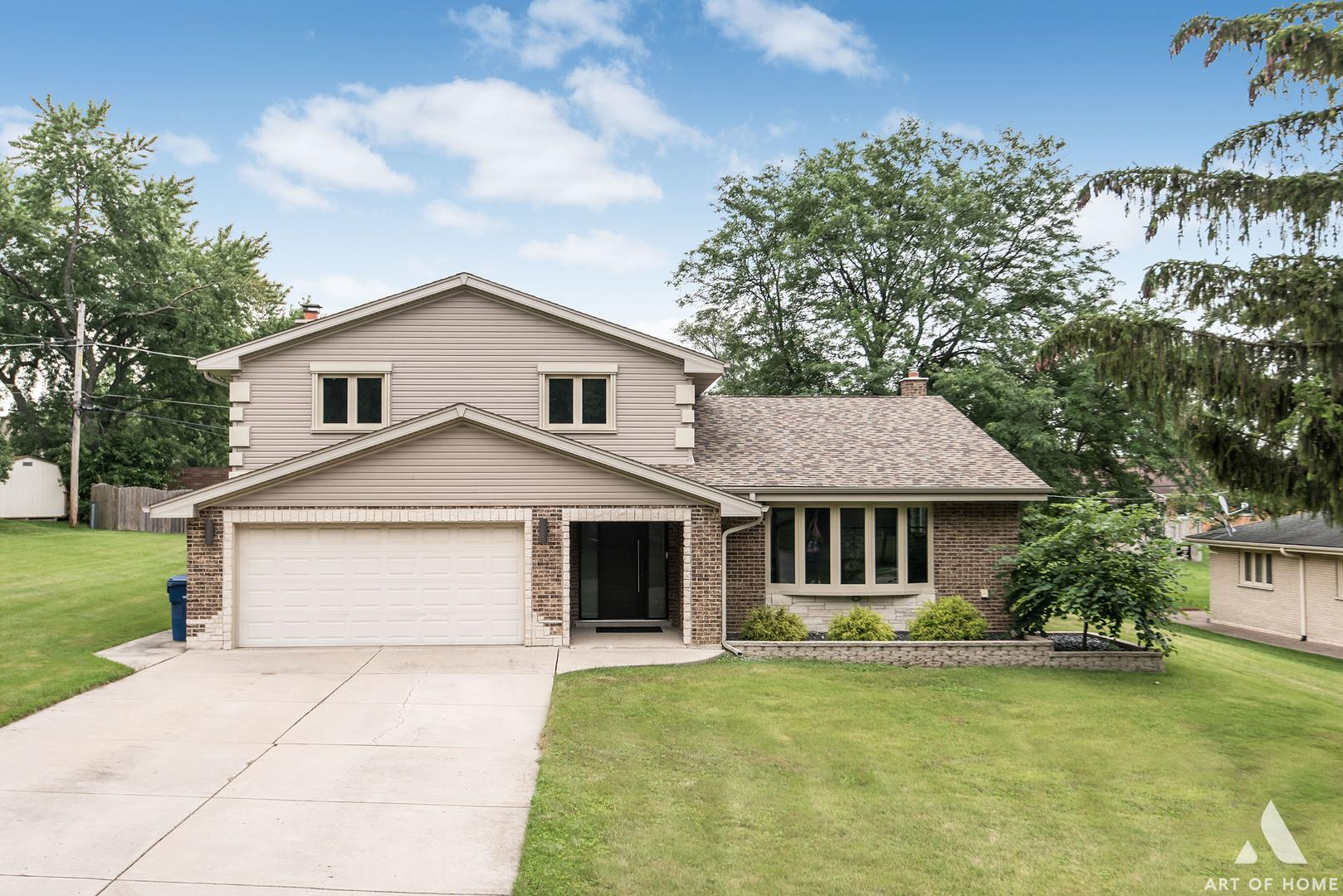 9231 S 86th Court, Hickory Hills, IL 60457 - #: 11157804