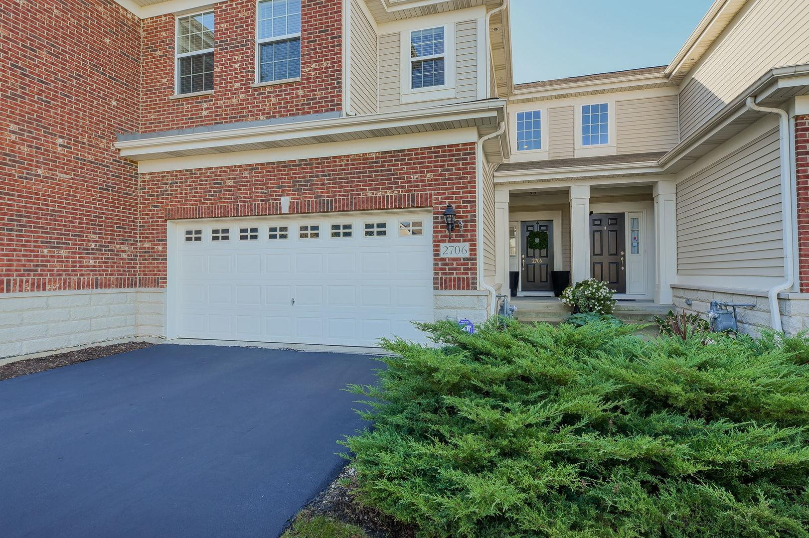 2706 Blakely Lane, Naperville, IL 60540 - #: 10897805