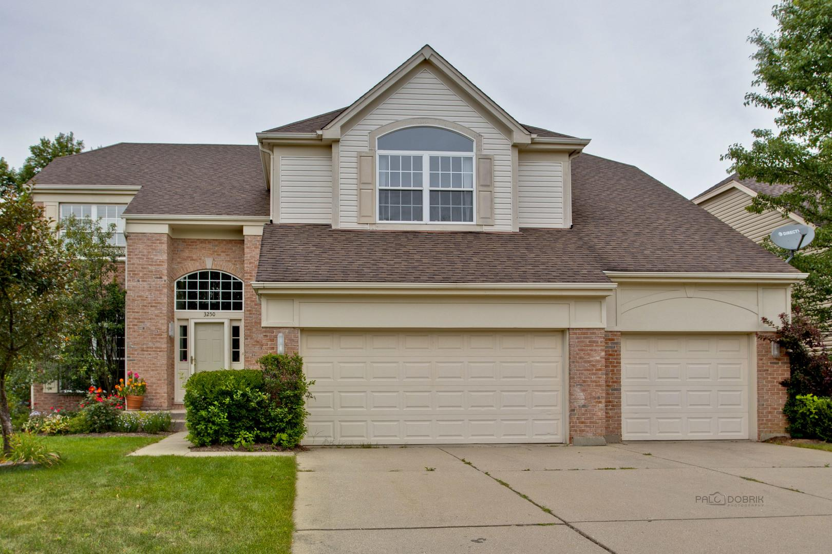 3250 Indian Creek Drive, Buffalo Grove, IL 60089 - #: 10913805