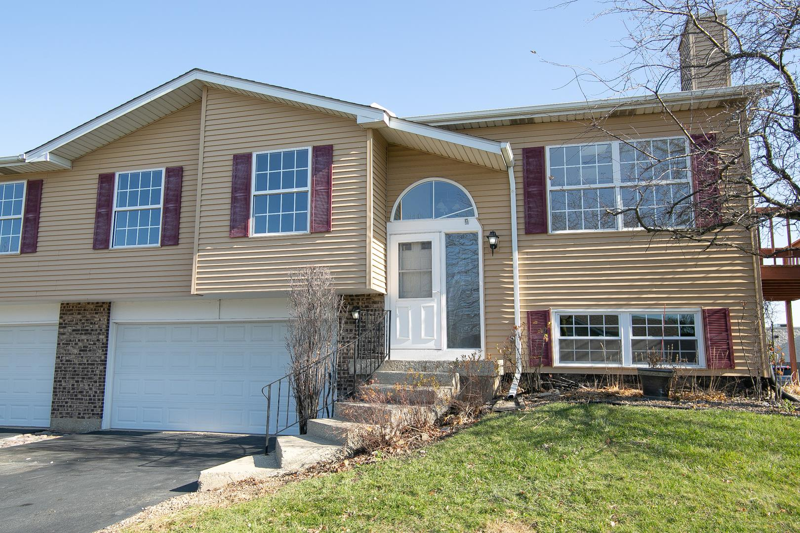 19747 S Edinburgh Lane, Frankfort, IL 60423 - #: 10936805