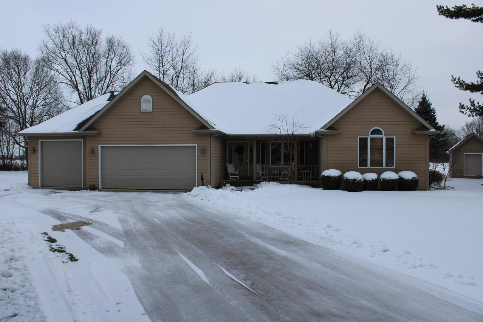 74 Edgebrook Drive, Sandwich, IL 60548 - #: 10966805