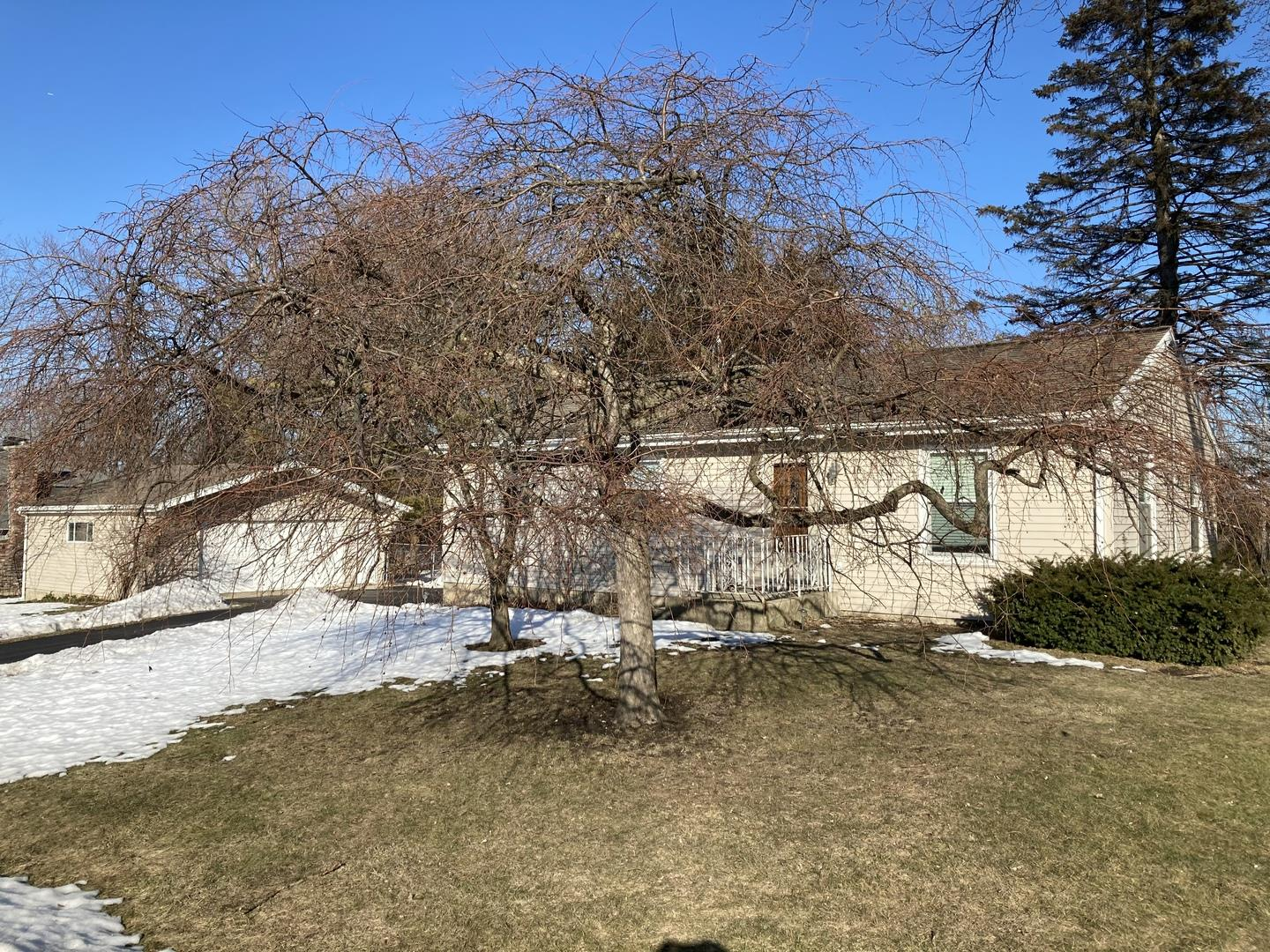 16 Hilly Lane, Lake in the Hills, IL 60156 - #: 11017805