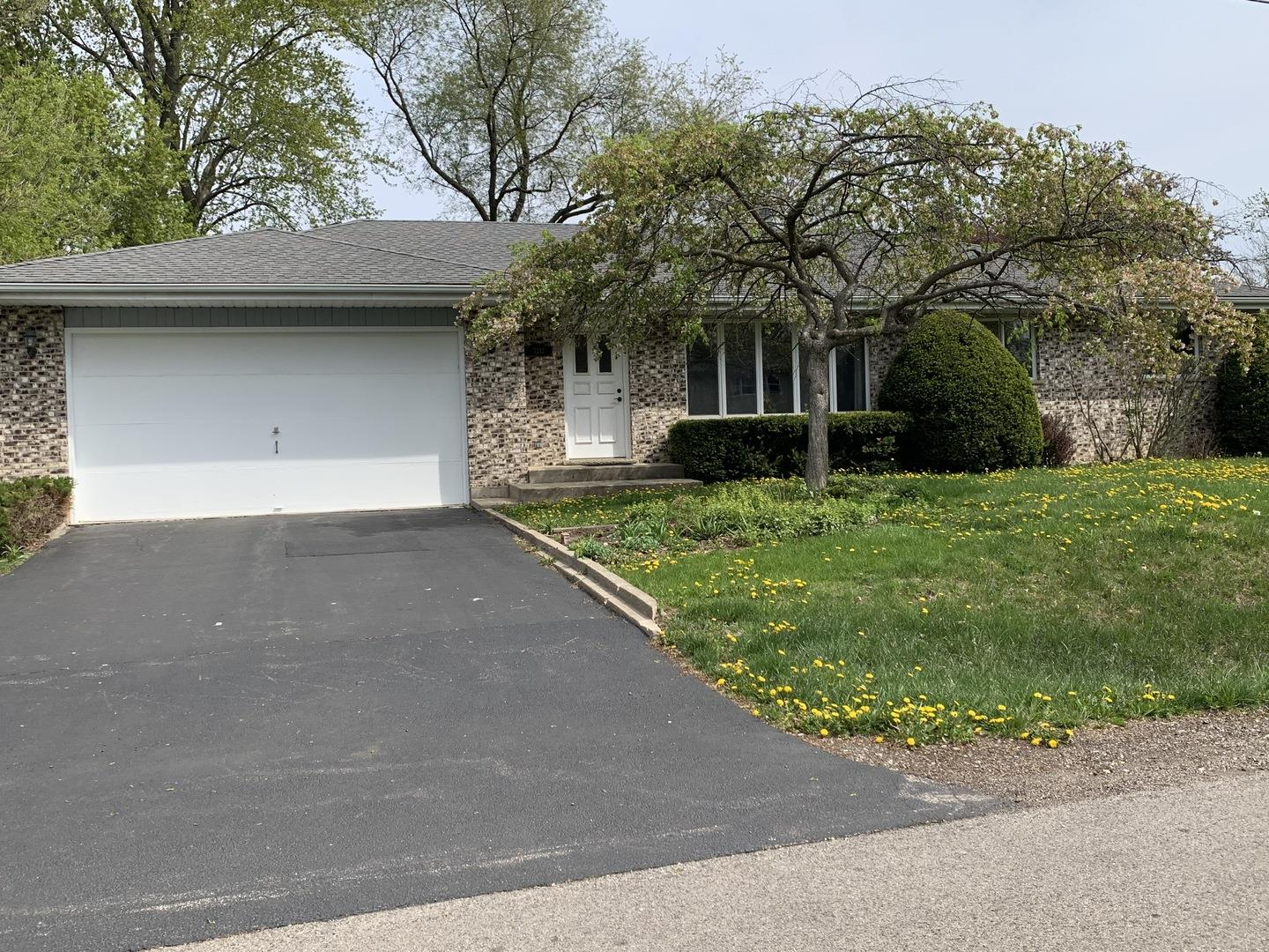 7212 Hiawatha Drive, Wonder Lake, IL 60097 - #: 11069805