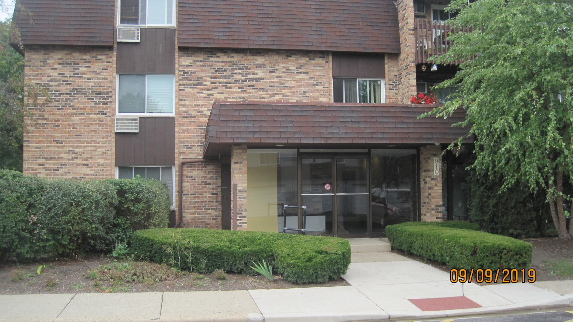 910 E Old Willow Road #104, Prospect Heights, IL 60070 - #: 10513806