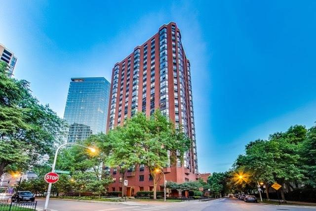 901 S PLYMOUTH Court #1804, Chicago, IL 60605 - #: 10860806