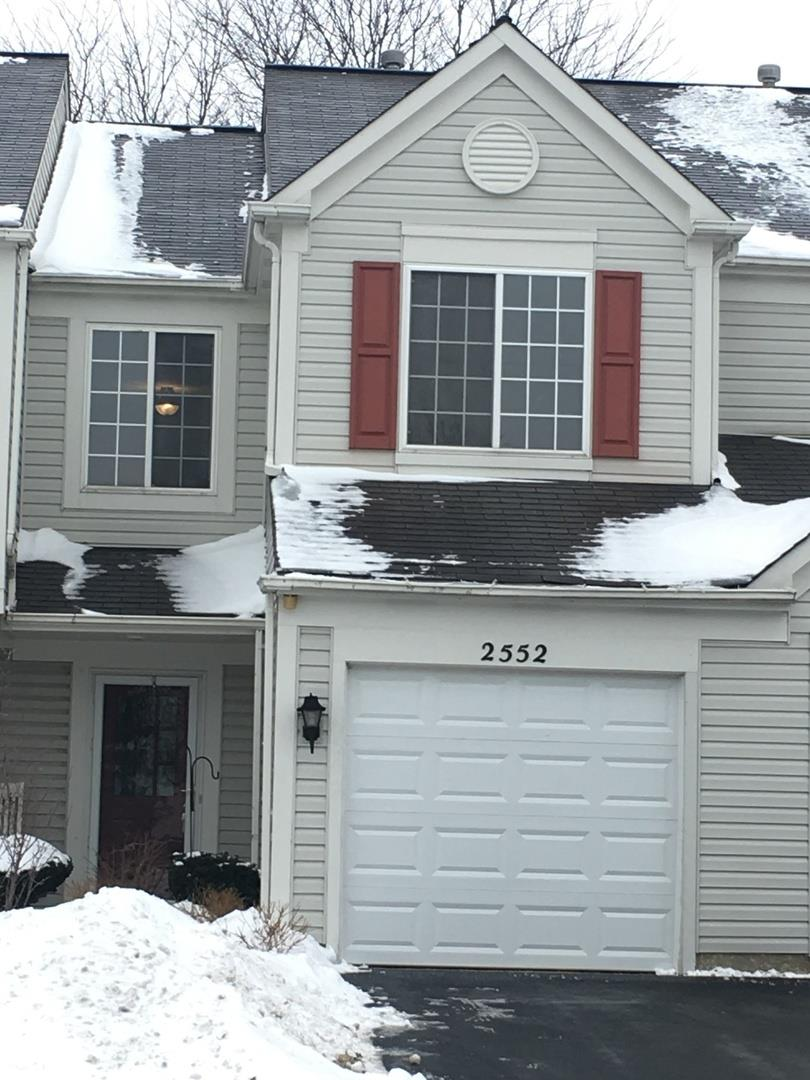 2552 Carrolwood Road, Naperville, IL 60540 - #: 10965807