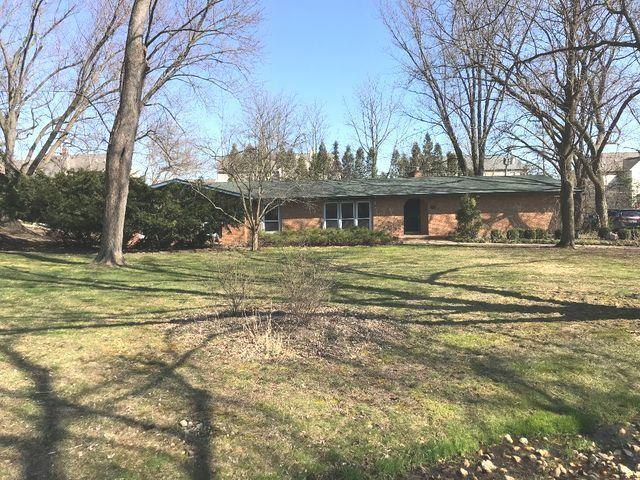 1016 BEAU BRUMMEL Drive, Sleepy Hollow, IL 60118 - #: 10704808