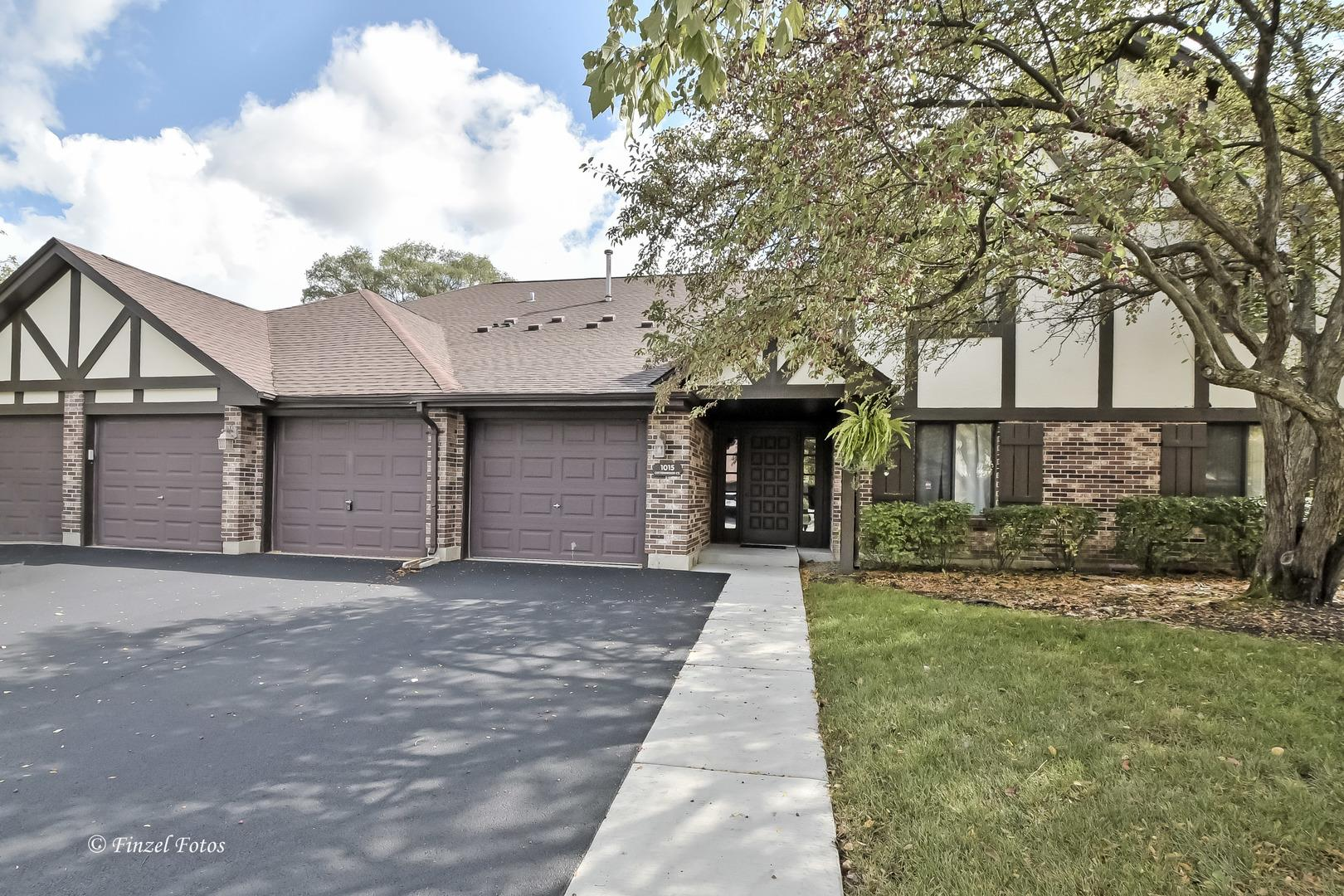 1015 Cottonwood Court #2A, Wheeling, IL 60090 - #: 10887808