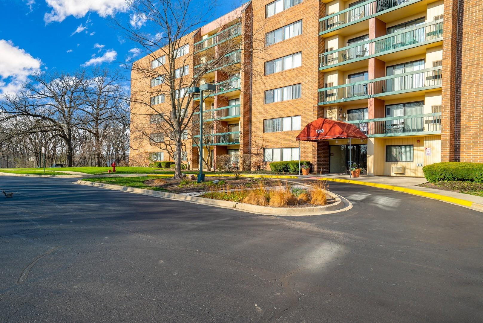 1840 Huntington Boulevard #310, Hoffman Estates, IL 60169 - #: 10965808