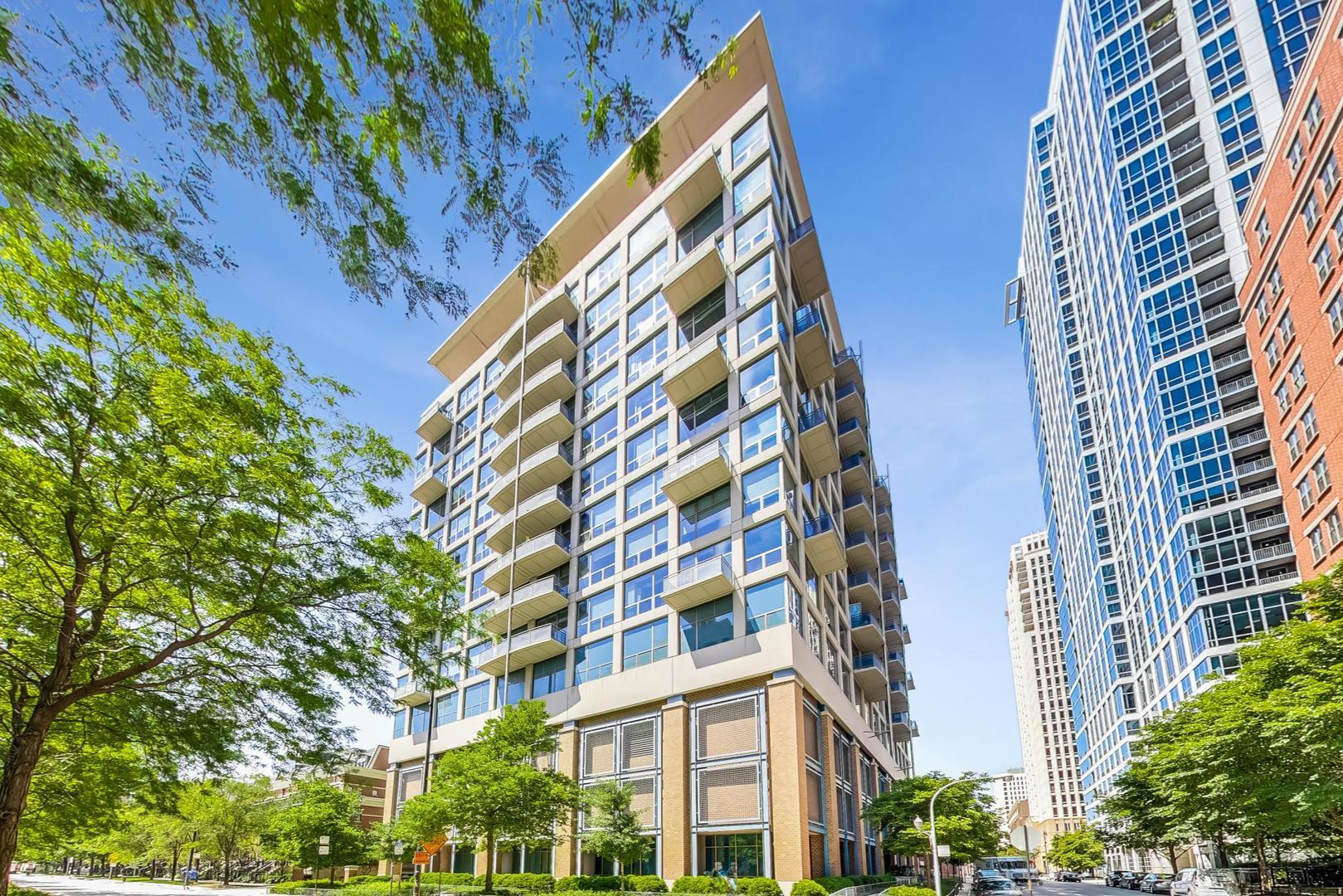125 E 13th Street #705, Chicago, IL 60605 - #: 11022808