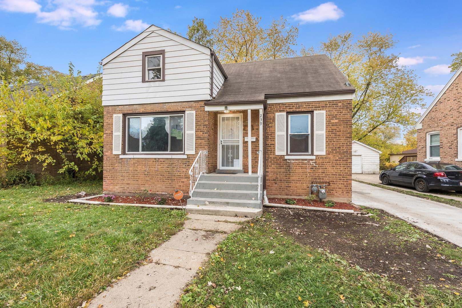 239 E 140th Place, Dolton, IL 60419 - #: 10921809
