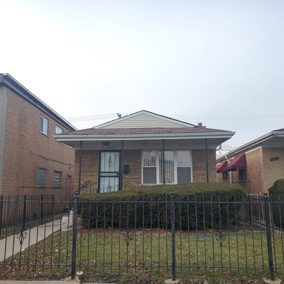 9148 S Halsted Street, Chicago, IL 60620 - #: 10956809