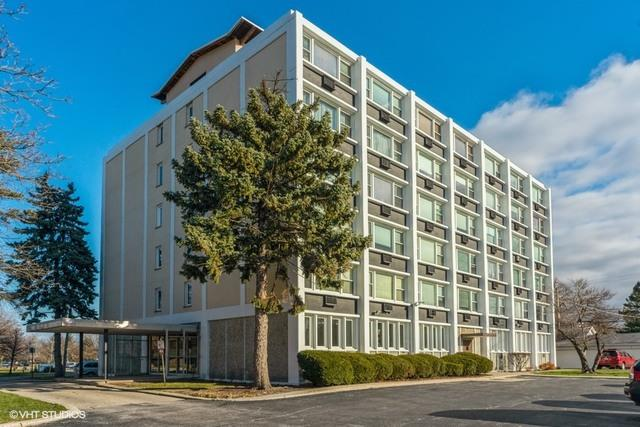 5975 N Odell Avenue #3G, Chicago, IL 60631 - #: 10951810