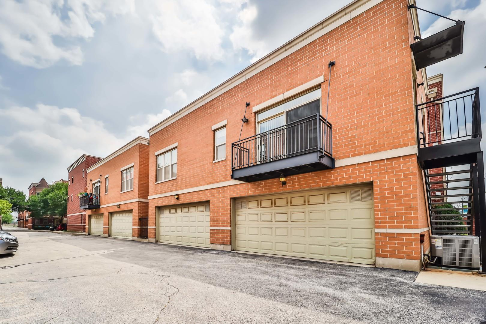 759 W Eastman Street #9, Chicago, IL 60610 - #: 10815811