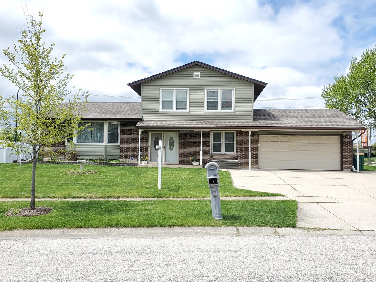 1595 Oregon Trail, Elk Grove Village, IL 60007 - #: 10756813