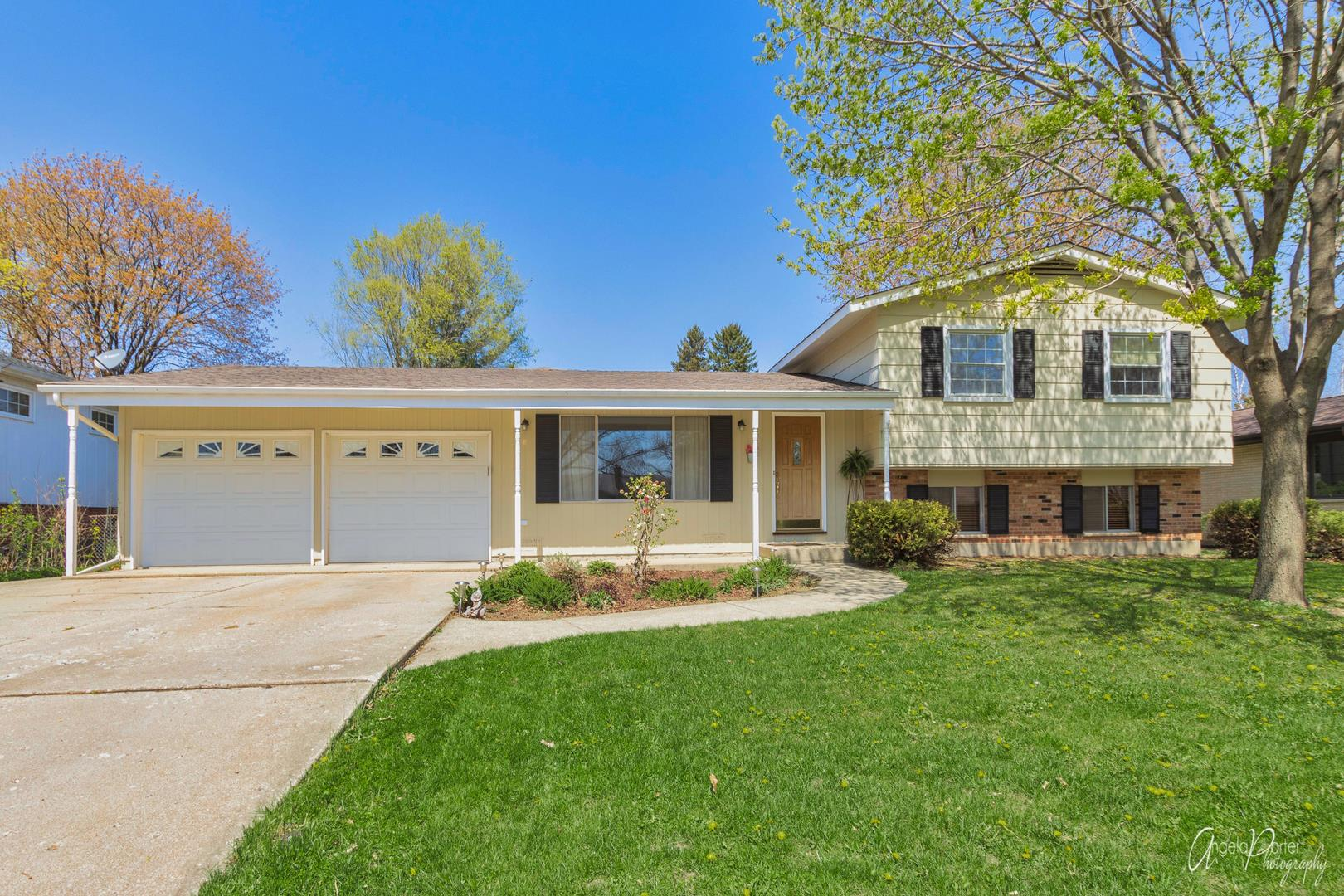 3710 W Young Street, McHenry, IL 60050 - #: 11064813