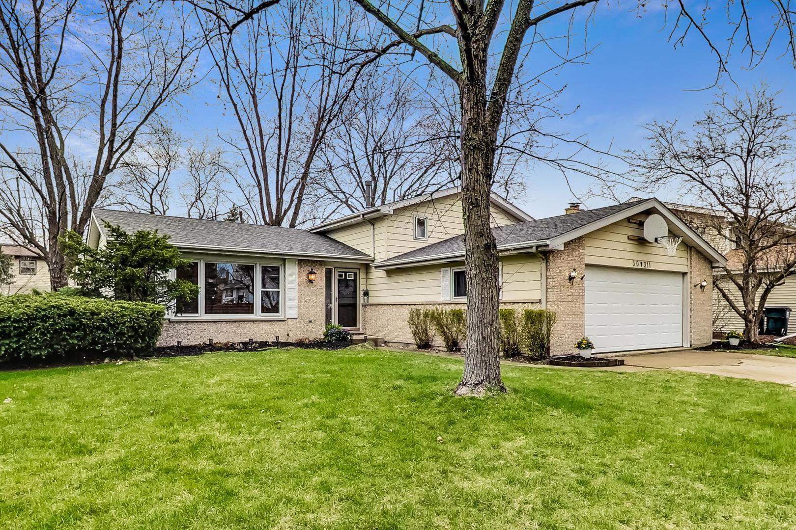 30W311 Country Lakes Drive, Naperville, IL 60563 - MLS#: 11043814