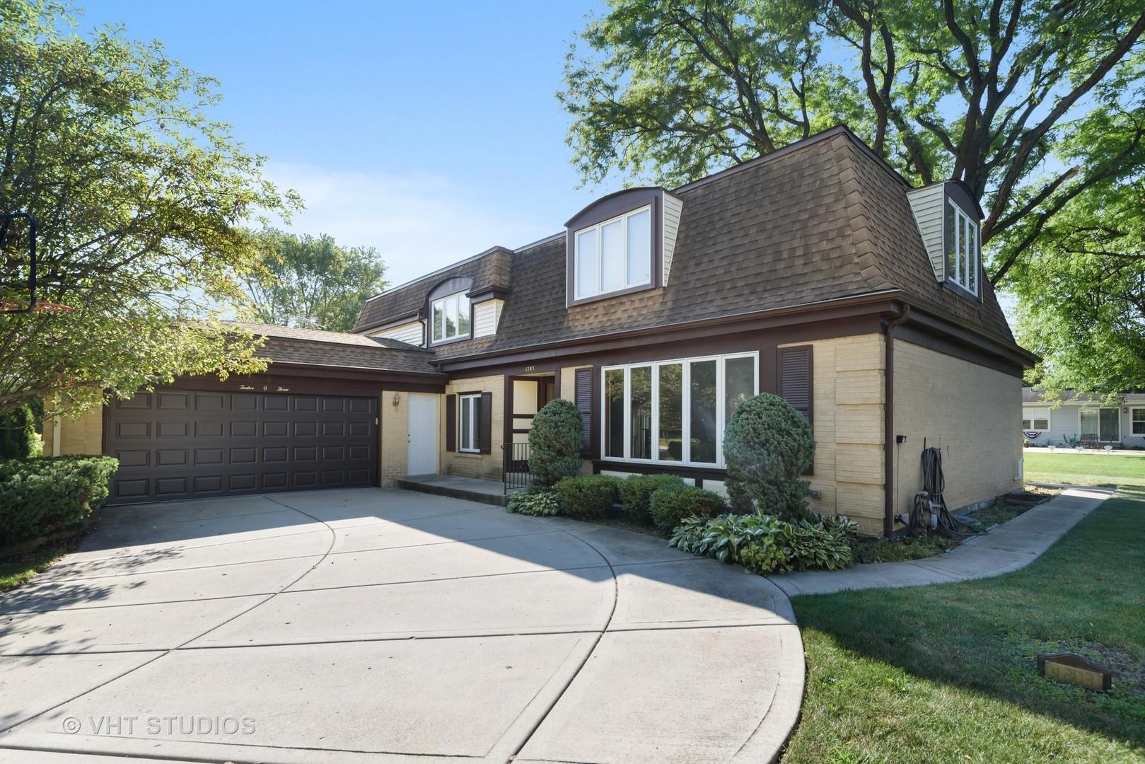 1203 W Cedar Lane, Arlington Heights, IL 60005 - #: 10801816