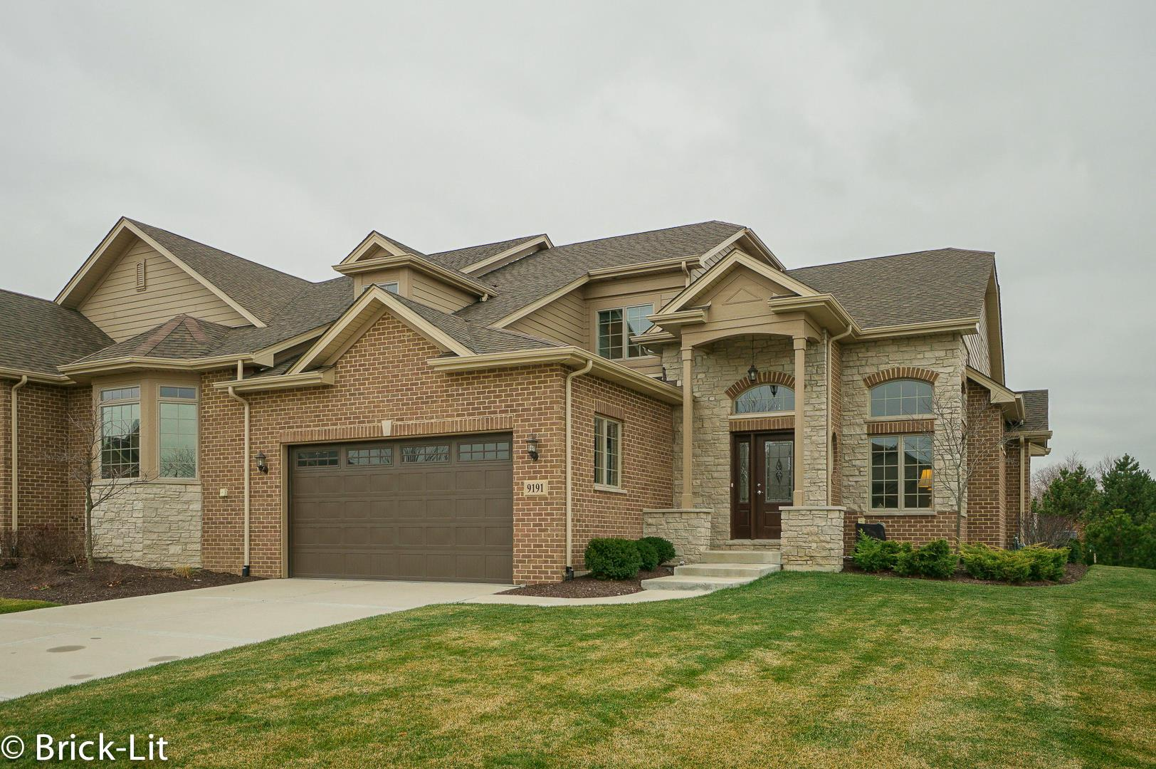 9191 Holland Harbor Circle, Frankfort, IL 60423 - #: 10952816