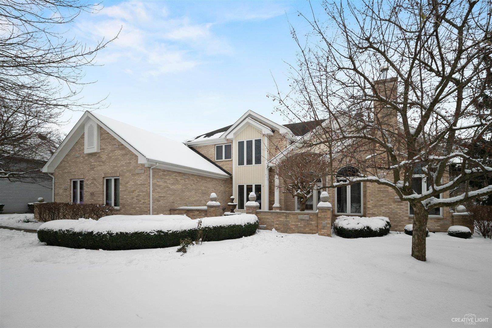 6 Mossfield Court, Sugar Grove, IL 60554 - #: 10968816