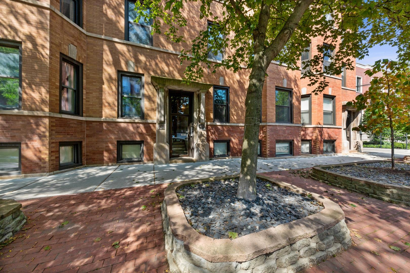 2008 N KENMORE Avenue #A, Chicago, IL 60614 - #: 10854817