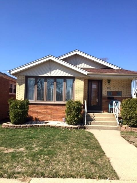 6000 S RUTHERFORD Avenue, Chicago, IL 60638 - #: 11036817