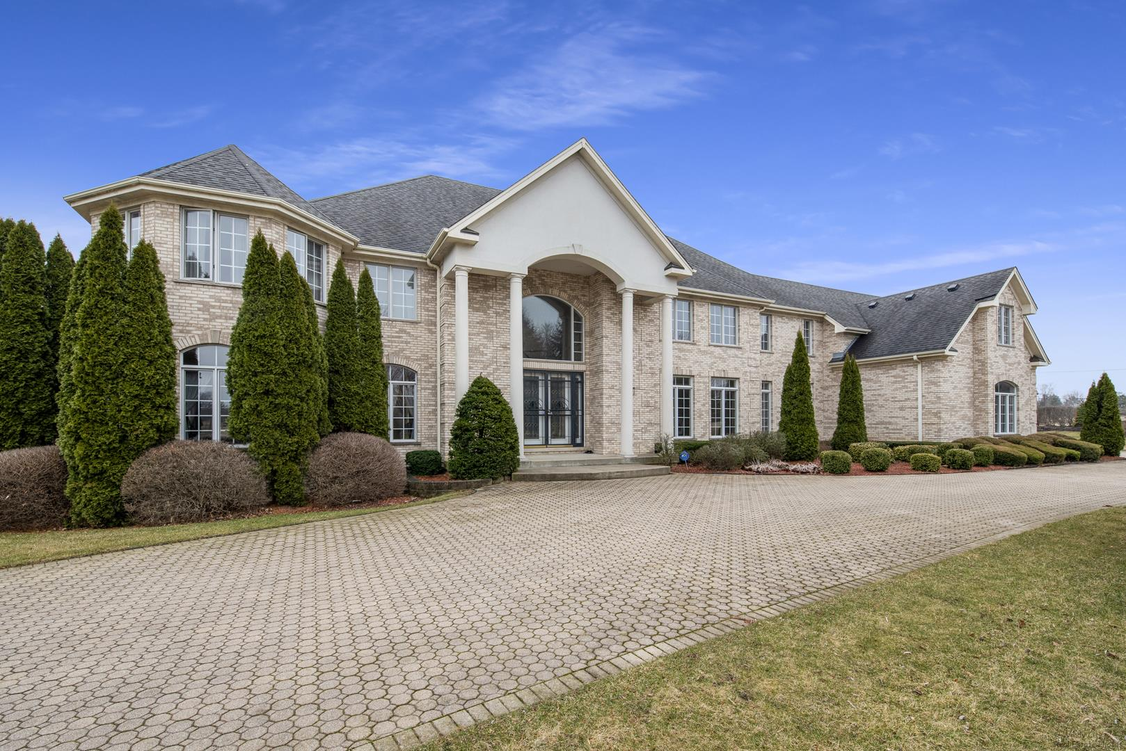 3 Spring Creek Drive, South Barrington, IL 60010 - #: 10674818