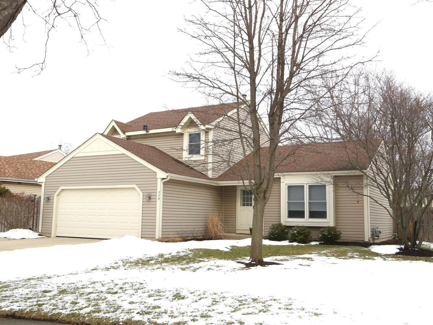 779 Covington Circle, Crystal Lake, IL 60014 - #: 10634819
