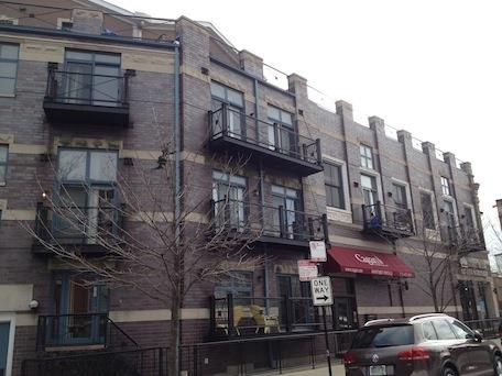867 W Buckingham Place #8, Chicago, IL 60657 - #: 10753819