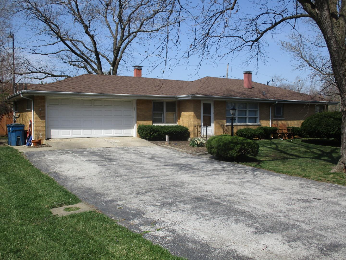 12600 S 71ST Court, Palos Heights, IL 60463 - #: 11049819