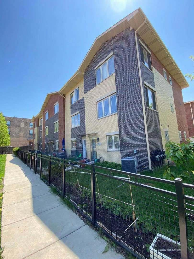 3505 S PARNELL Avenue #B, Chicago, IL 60609 - #: 11082819