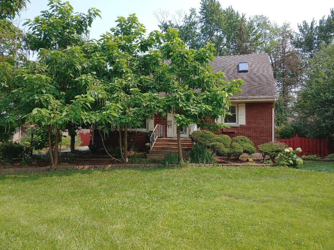 490 Longwood Court, Chicago Heights, IL 60411 - #: 11166819