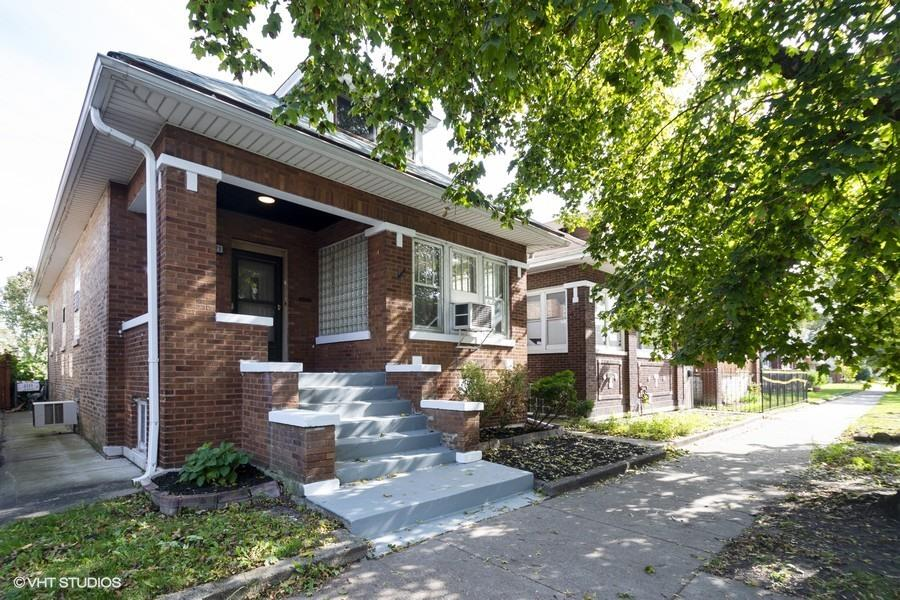 5921 S Francisco Avenue, Chicago, IL 60629 - #: 10844820