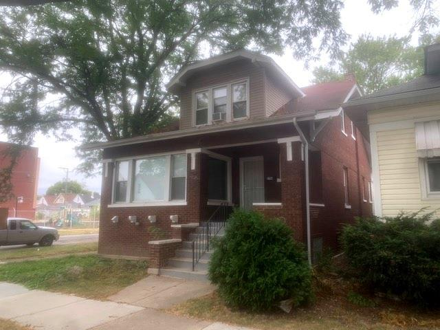 256 W 108th Street, Chicago, IL 60628 - #: 10844821