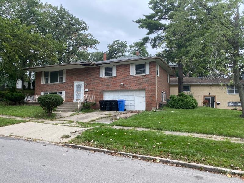 10826 S Longwood Drive, Chicago, IL 60643 - #: 10870821