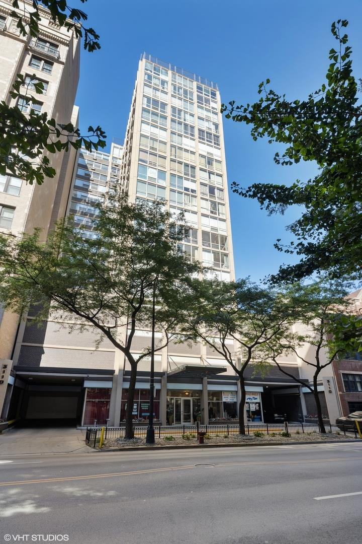 3110 N Sheridan Road #801, Chicago, IL 60657 - #: 10931821