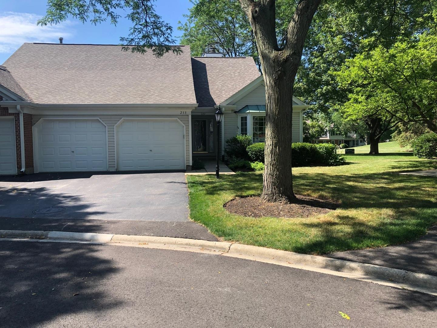 233 Country Club Drive, Prospect Heights, IL 60070 - #: 10489822
