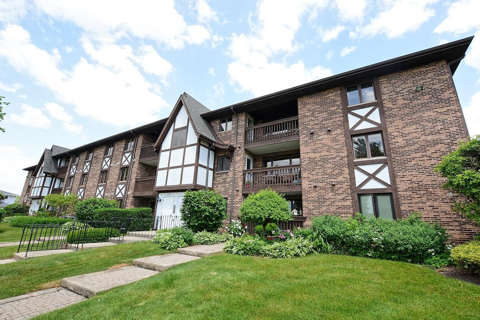 10231 S Major Avenue #306, Oak Lawn, IL 60453 - #: 10877822