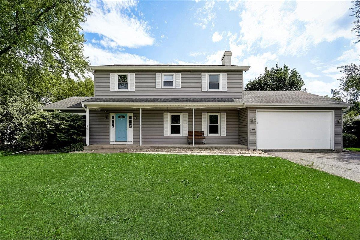 29W443 Lee Road, West Chicago, IL 60185 - #: 11142822