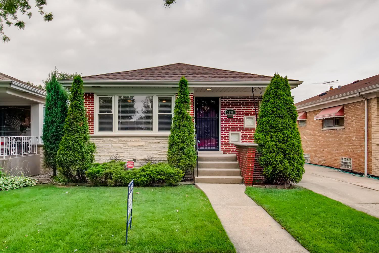 3130 N Oleander Avenue, Chicago, IL 60707 - #: 10894824