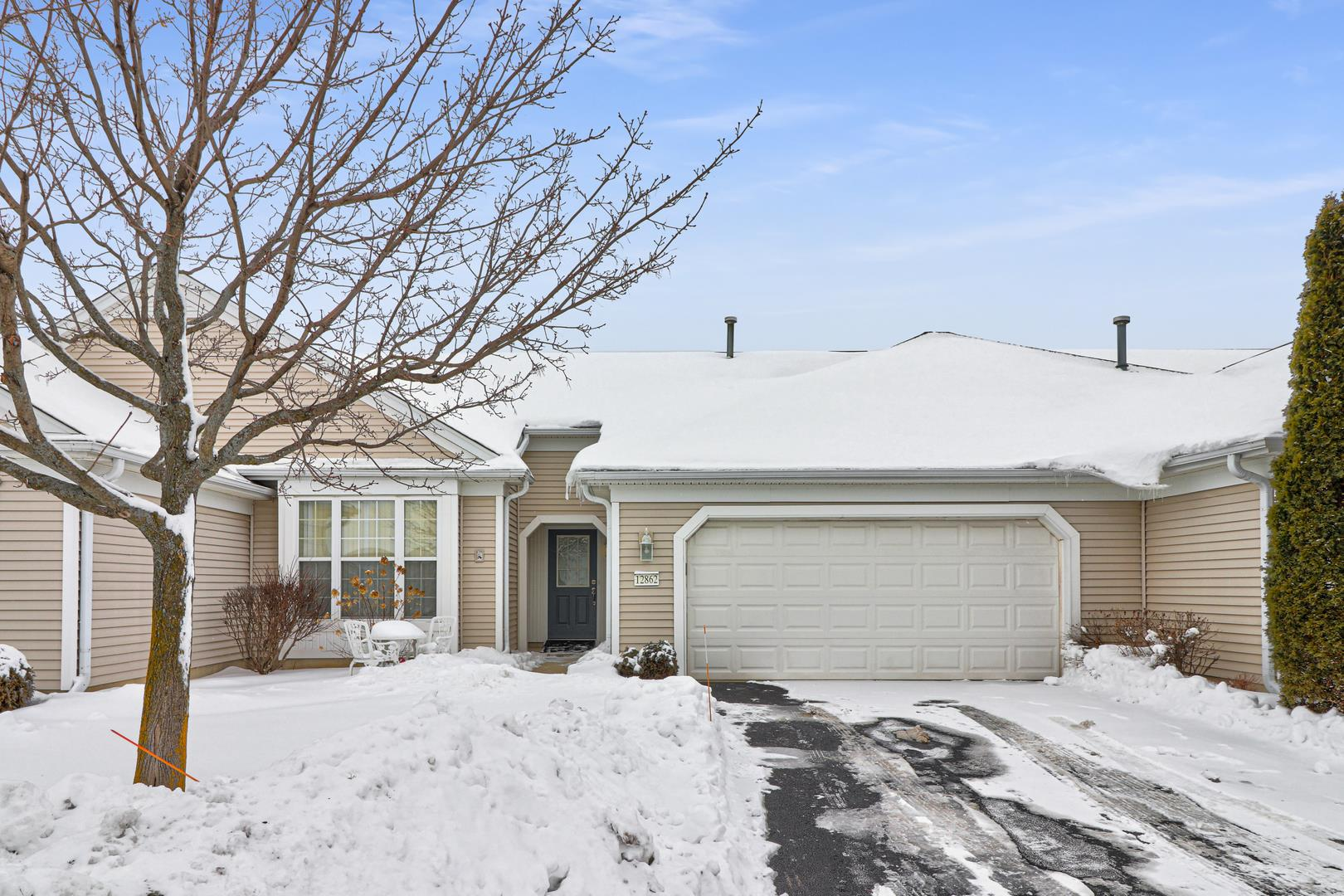 12862 Norfolk Drive, Huntley, IL 60142 - #: 10990824