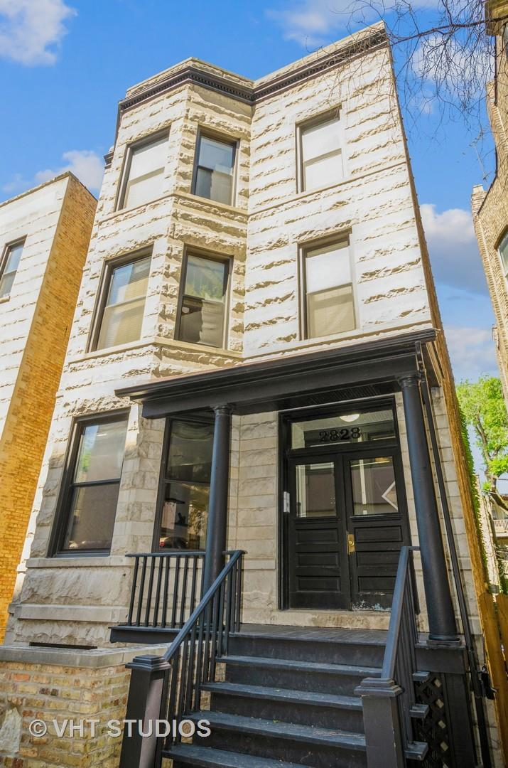 2828 N Orchard Street #3, Chicago, IL 60657 - #: 11106824