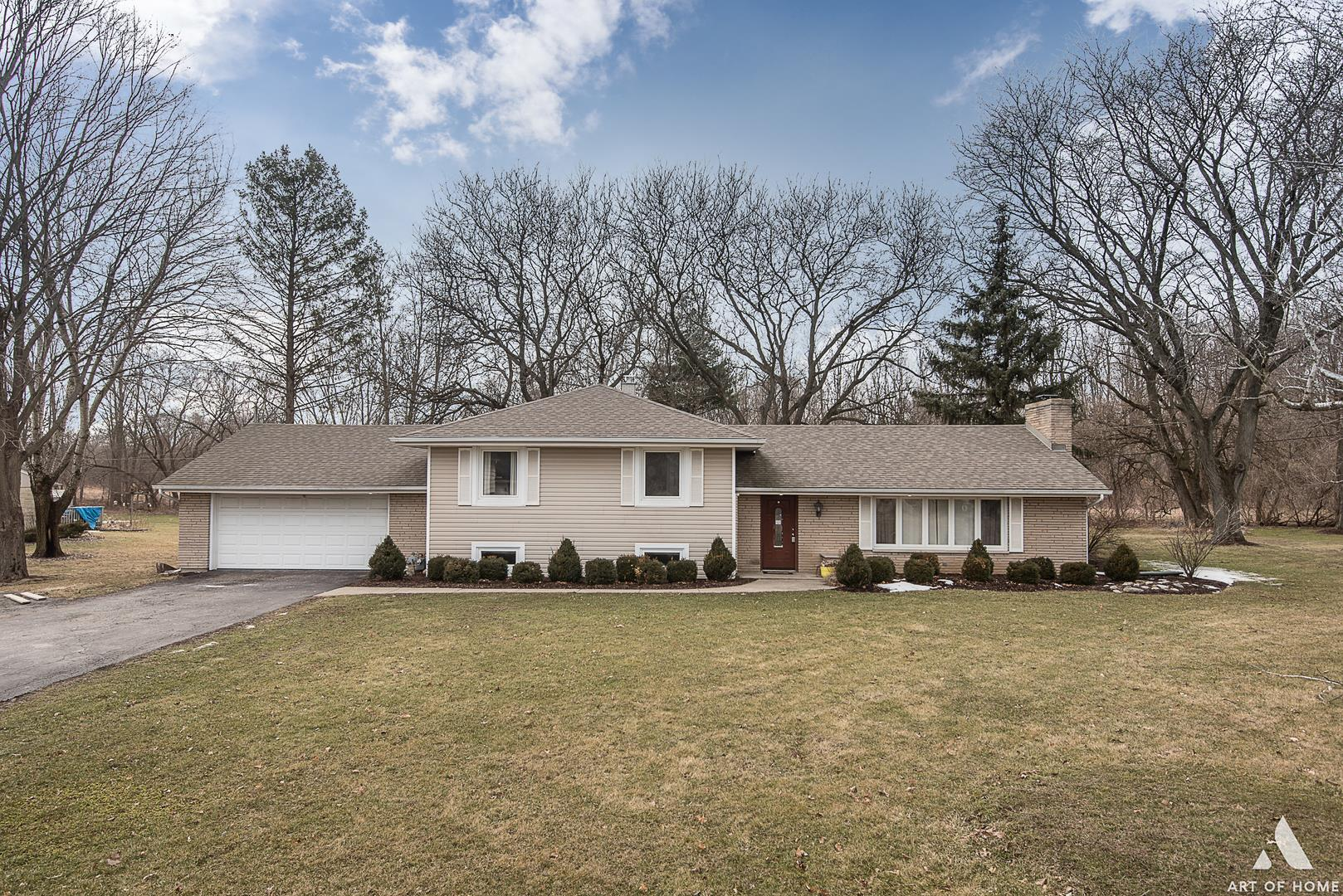 106 Sharon Drive, Sleepy Hollow, IL 60118 - #: 10669825